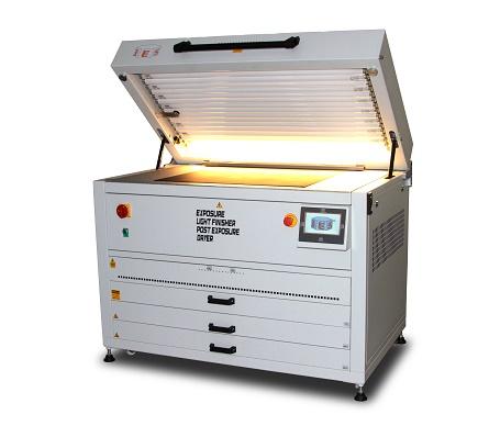 Plate making machine Exposure 120 FL/LT - PrintSystems
