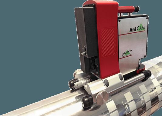 pomiar aniloksów, płyt polimerowych i rotograwiury w technologii 3D