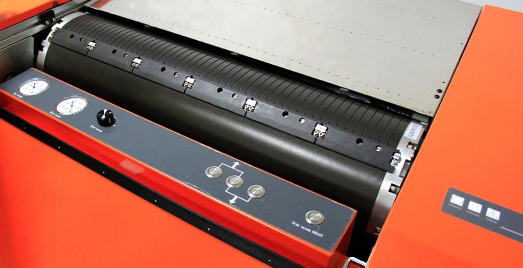 laser CtP Aura600