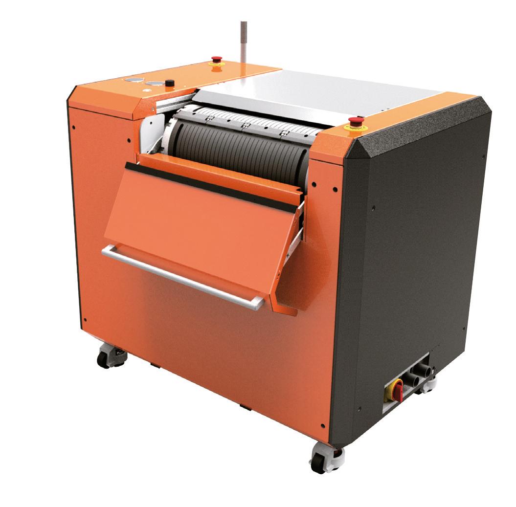 naświetlarka laserowa CtP do produkcji płyt fleksograficznych