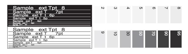 Pole kontrolne pomiaru płyty flekso_PrintSystems
